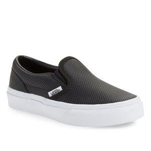 Kids Vans Classic Slip-On Sneaker size 11
